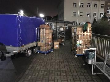 Spenden einladen in Hamm (1)
